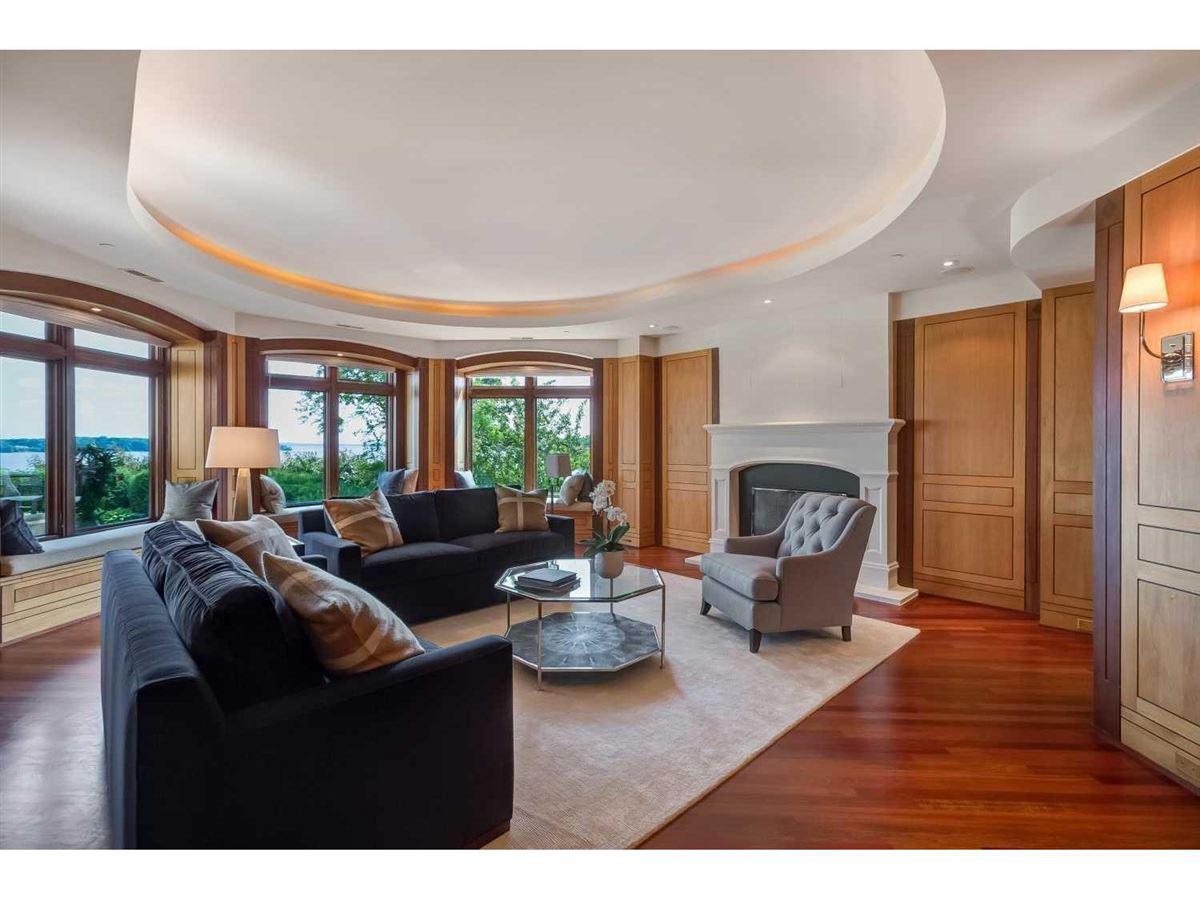 Luxury properties custom built condo at the Harrington House