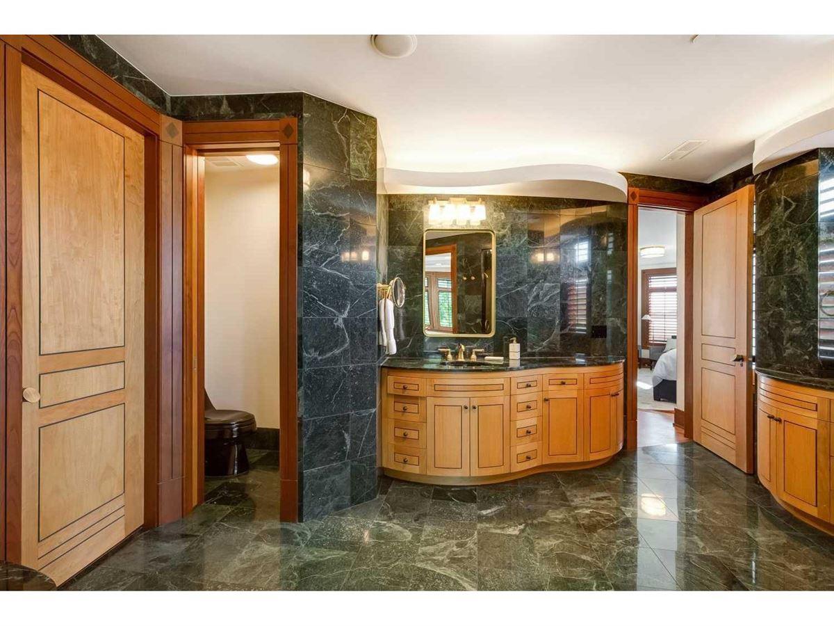 custom built condo at the Harrington House luxury homes