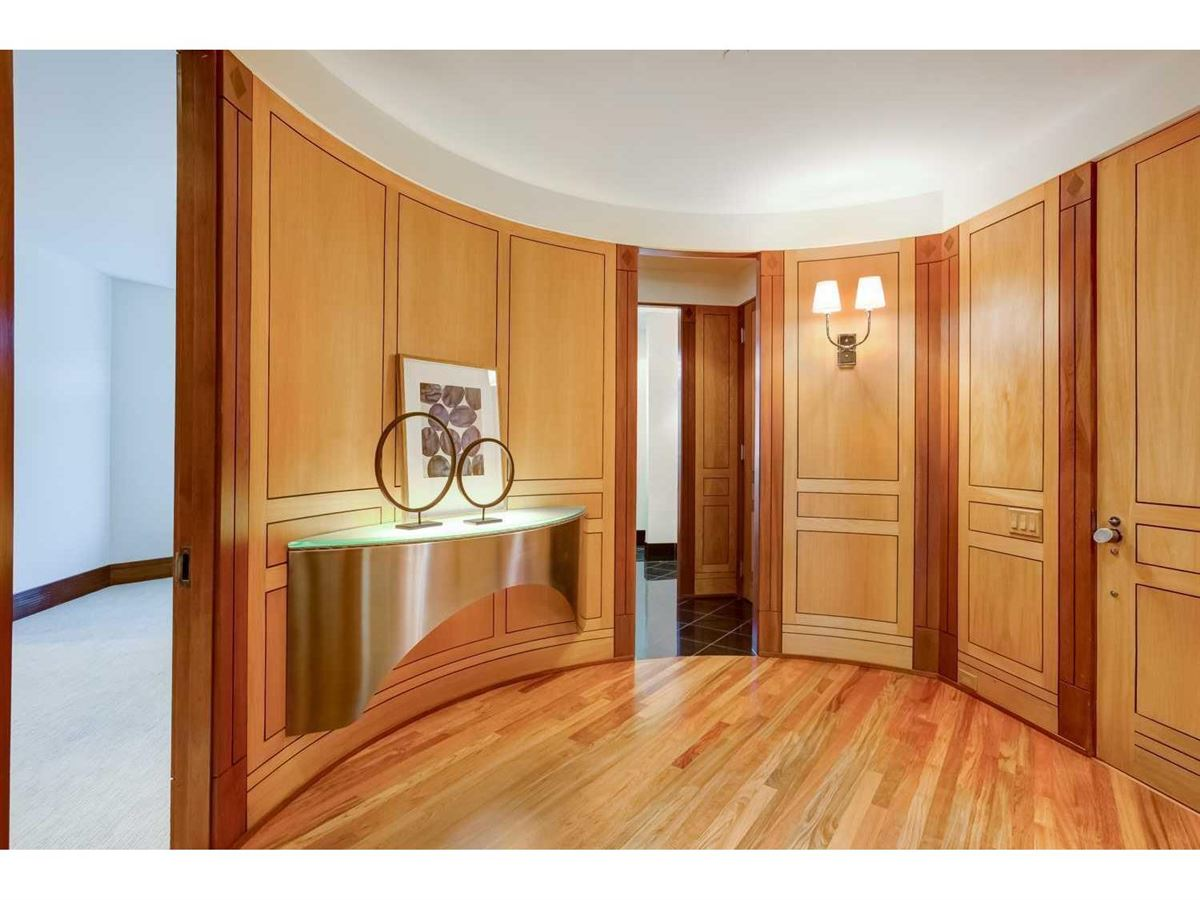 custom built condo at the Harrington House luxury properties
