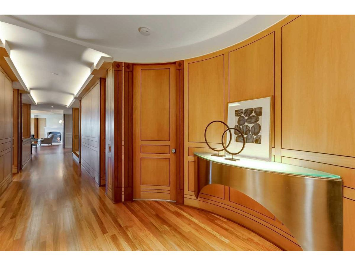 custom built condo at the Harrington House mansions