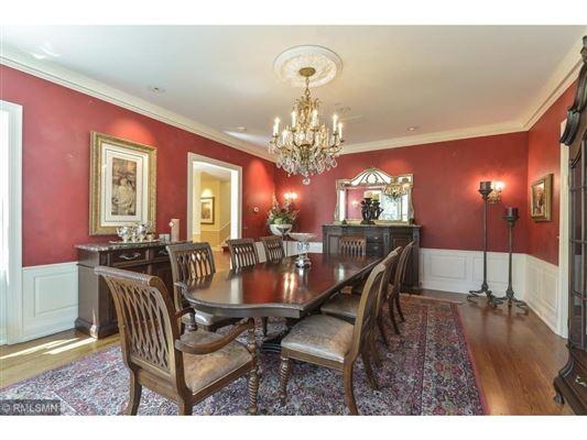 Luxury properties superb updated condition