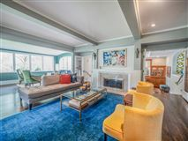 Elegant West Lake Harriet Parkway landmark luxury real estate