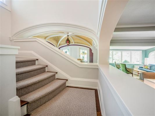 Luxury homes Elegant West Lake Harriet Parkway landmark