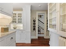 Luxury properties Enchanting, historic white colonial