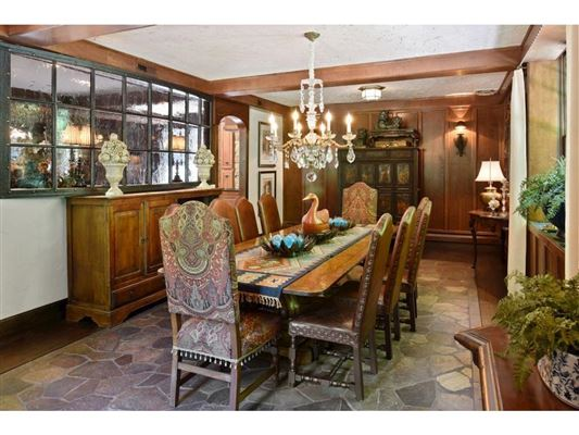 Character, charm, and history luxury real estate
