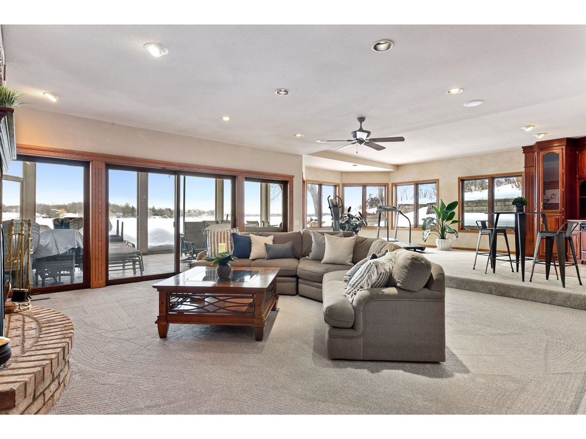 Lake living at its finest! luxury properties