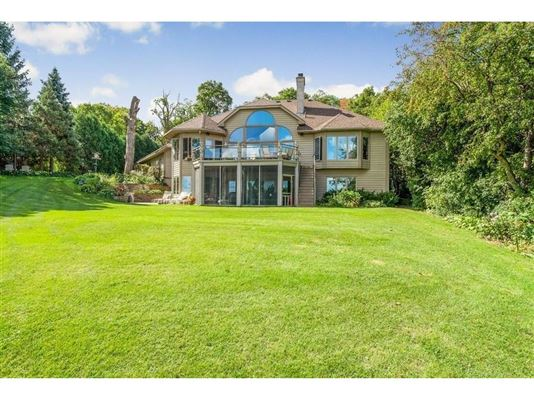 Luxury real estate Lake living at its finest!