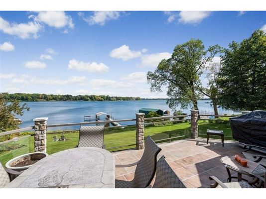 Luxury properties Lake living at its finest!