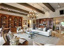 Mansions in magical lake estate