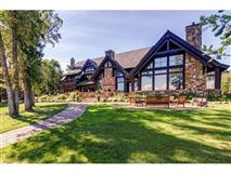 Extraordinary Waterfront Property luxury homes