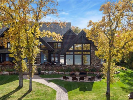Luxury real estate Extraordinary Waterfront Property