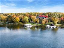 Mansions Extraordinary Waterfront Property