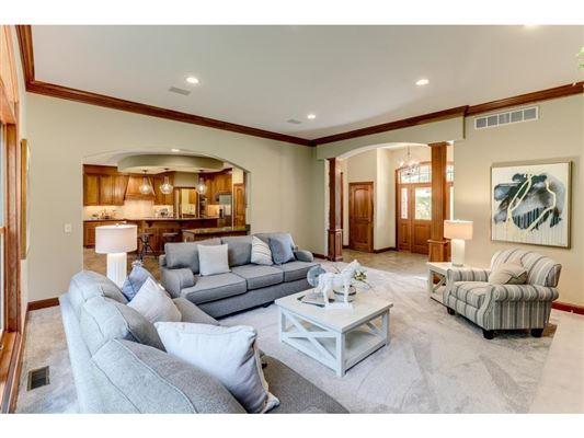 Luxury properties fabulous home