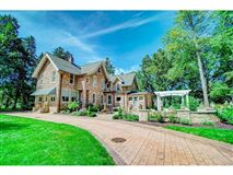 a historic Victorian mansion luxury properties
