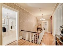 Luxury homes in a historic Victorian mansion