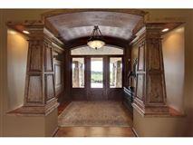Mansions beautiful walkout rambler on 40-plus acres