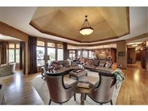 Mansions in beautiful walkout rambler on 40-plus acres