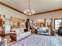 Mansions in Rare opportunity on West Cedar Lake!