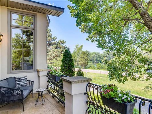 Luxury properties Rare opportunity on West Cedar Lake!