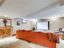 Rare opportunity on West Cedar Lake! luxury properties