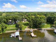 Spectacular southwest Lake Minnetonka property luxury properties