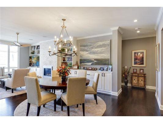 two-story condo  luxury properties