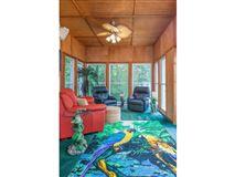 Golden opportunity on a secret gem of a lake luxury real estate