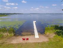 Mansions Golden opportunity on a secret gem of a lake