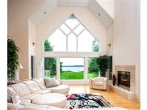 Luxury real estate Golden opportunity on a secret gem of a lake