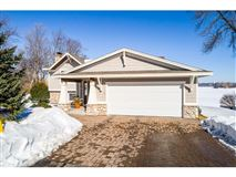 Warm and Inviting Home in Prior Lake luxury properties