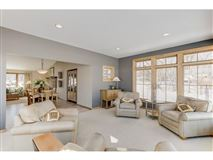 Mansions Warm and Inviting Home in Prior Lake