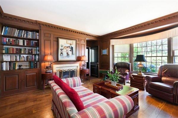 Luxury homes in MAGNIFICENT GEORGIAN ESTATE