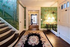Luxury real estate MAGNIFICENT GEORGIAN ESTATE