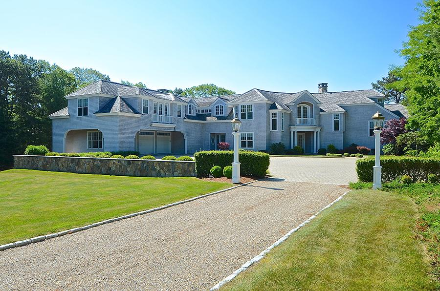 Luxury homes 285 Baxters Neck Road
