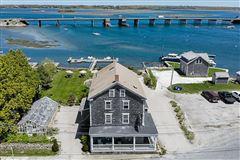 Luxury properties a hidden waterfront gem