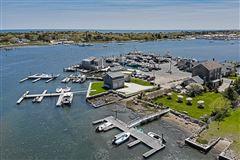 a hidden waterfront gem luxury properties