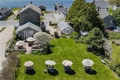 Luxury real estate a hidden waterfront gem