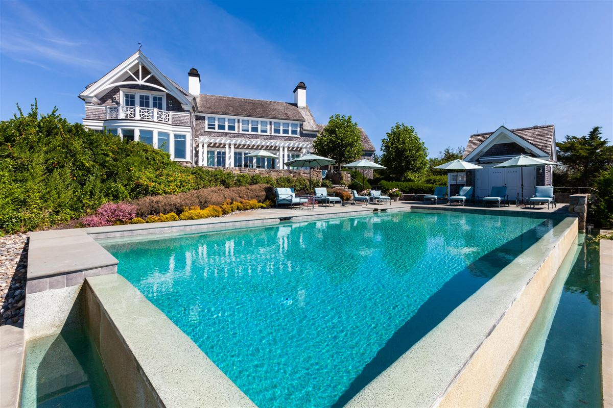Viewpoint Estate in chatham luxury homes