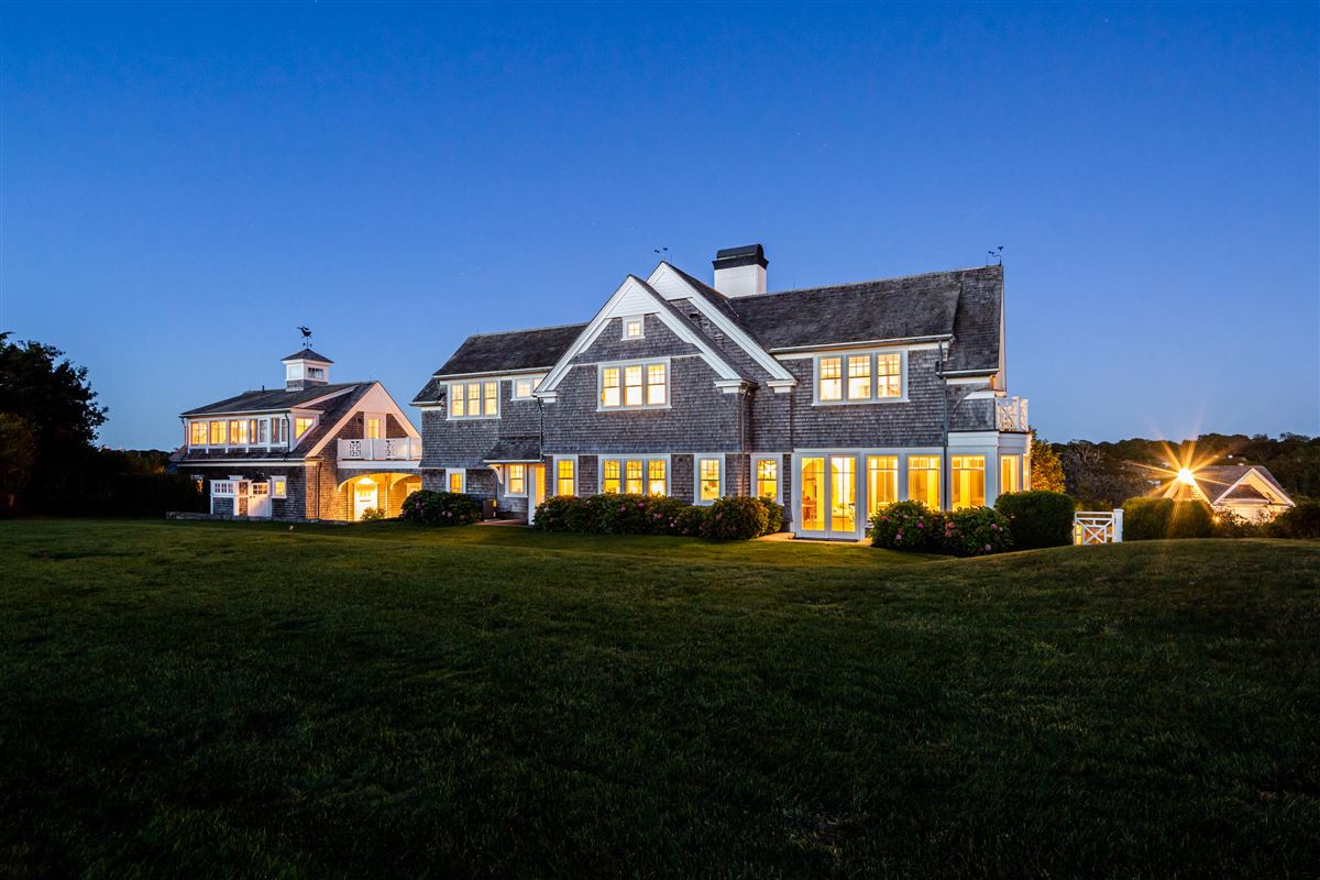 Viewpoint Estate in chatham luxury real estate