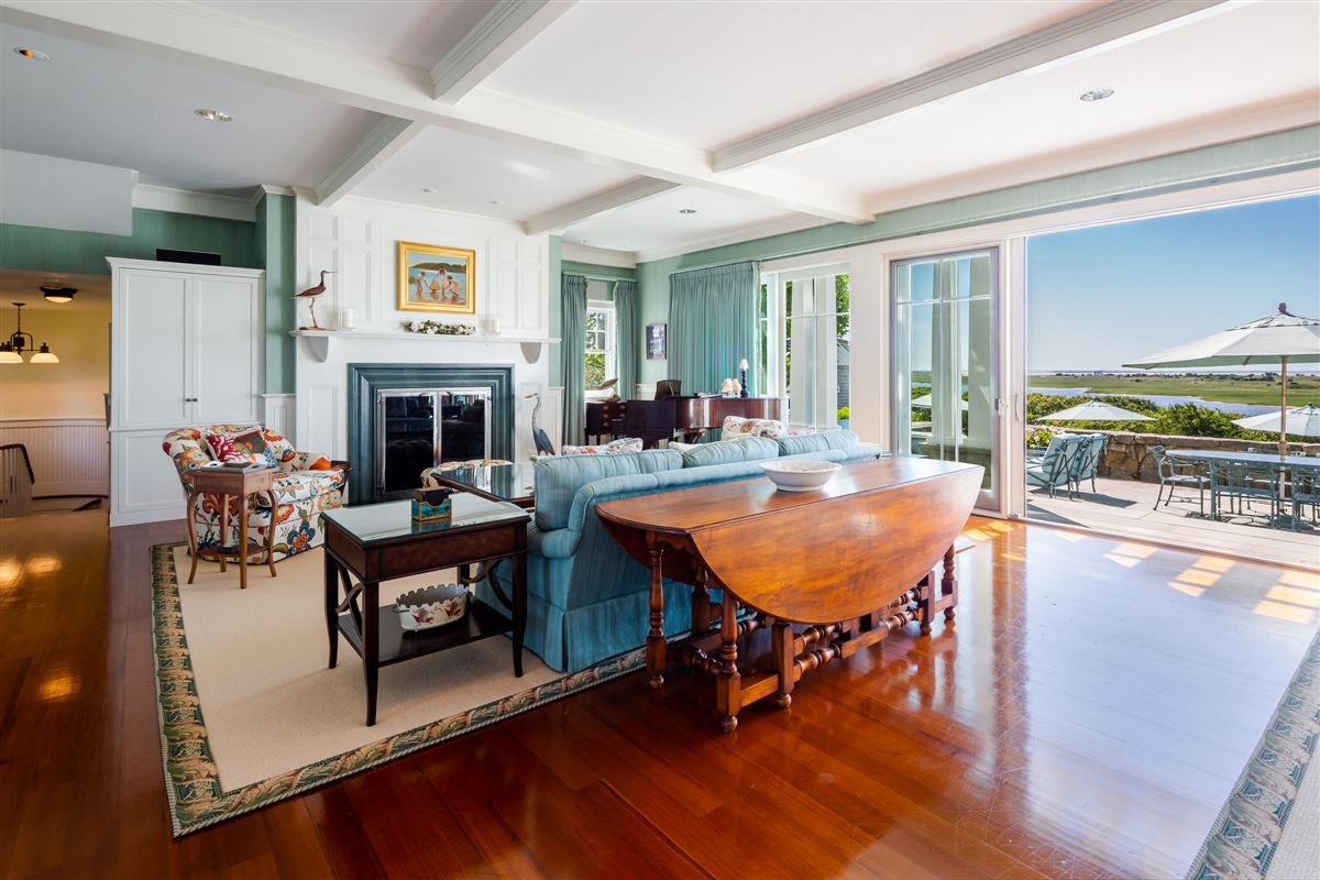 Viewpoint Estate in chatham mansions