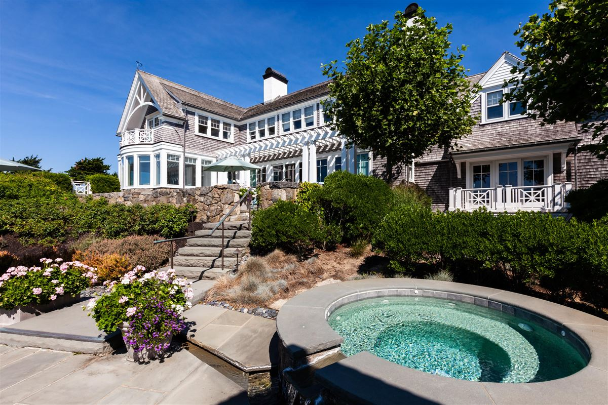 Viewpoint Estate in chatham luxury properties