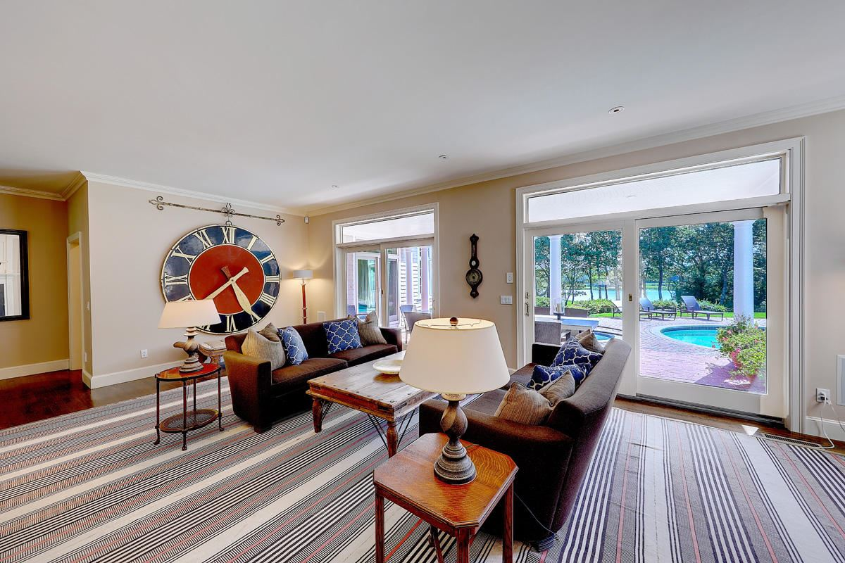 Luxury properties A sublime sanctuary in marstons mills