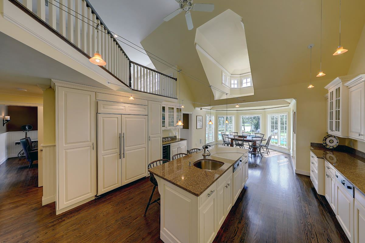Mansions in A sublime sanctuary in marstons mills