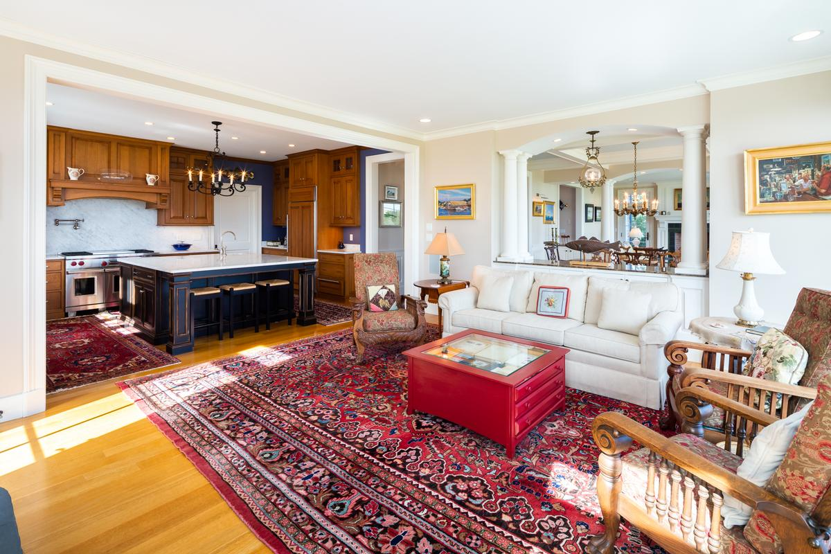 Luxury homes in Steps Away From Downtown Chatham