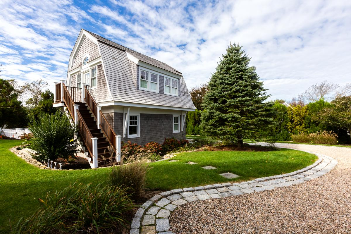 Steps Away From Downtown Chatham  luxury real estate