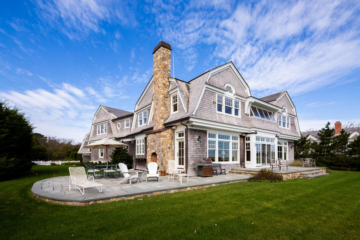 Luxury properties Steps Away From Downtown Chatham