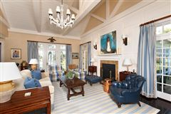 stunning traditional waterfront estate luxury real estate