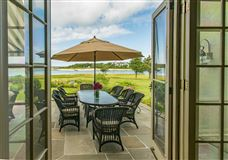 Exquisite waterfront estate in Osterville luxury properties