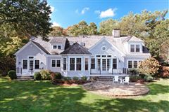 Luxury properties sophisticated charm on the water