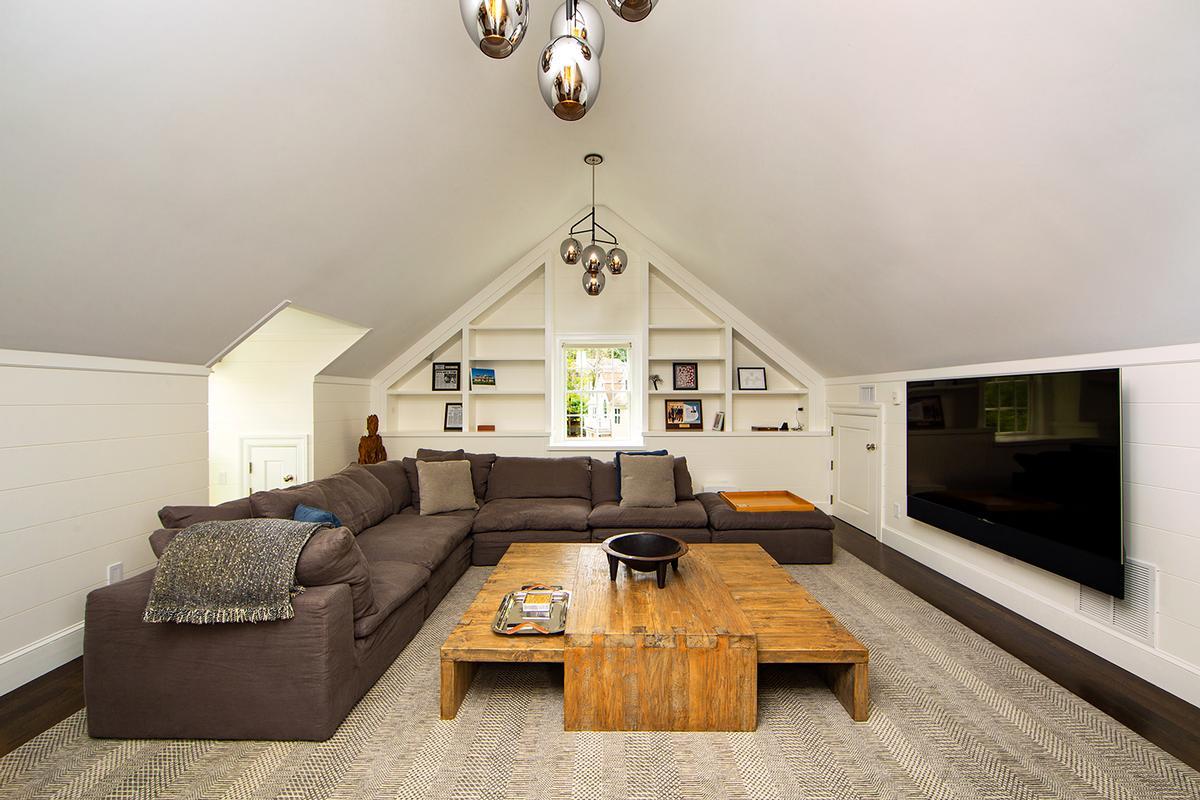 Luxury homes in Custom designed in Chestnut Hill